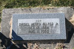 Daniel Henry Allred, Jr