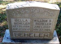 Idella <i>Johnson</i> Beheler