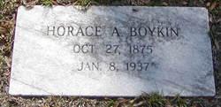 Horace Arthur Boykin