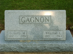 Gladys Martha <i>Bullman</i> Gagnon