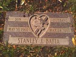 Stanley J Bafia