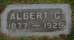 Albert G Craig