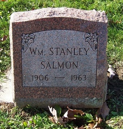 William Stanley Salmon