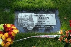 Douglas Craig Allen