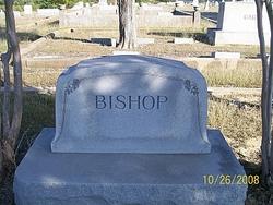 J T Bishop