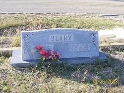 Albert William Berry