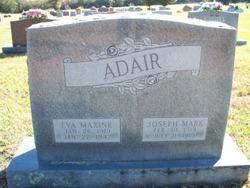 Eva Maxine Adair