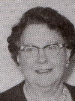 Ella Adelia <i>Robison</i> Jacobson