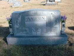 Harold Aagesen, Sr