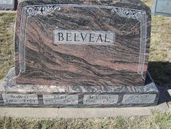 Bert Belveal