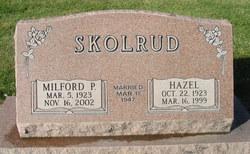 Milford P. Skolrud