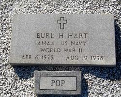Burl H Hart