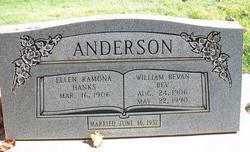William Bevan Anderson