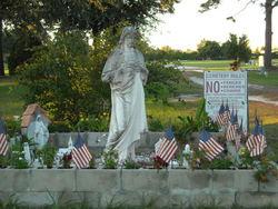 Taft Cemetery