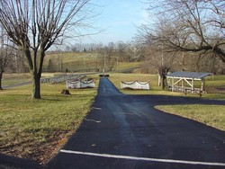 Concord Hill Cemetery