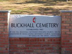 Buckhall Community Cemetery