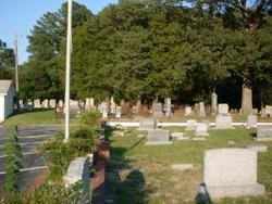 Jerusalem United Methodist Church Cemetery