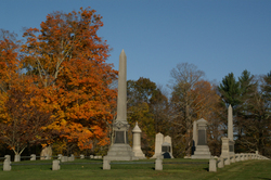 Pepperell Cemetery