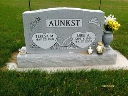Michael A. Aunkst