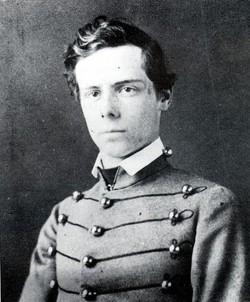 Capt Julius Walker Adams, Jr