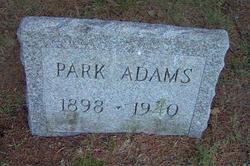 Park Adams