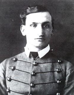 Col David Hillhouse Buel