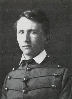 Adelbert Rinaldo Buffington
