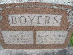 Houston Boyers
