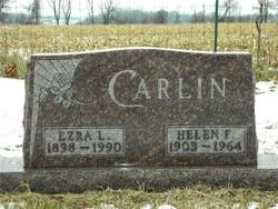 Ezra L Carlin