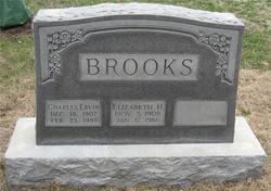 Elizabeth Betty <i>Hepburn</i> Brooks