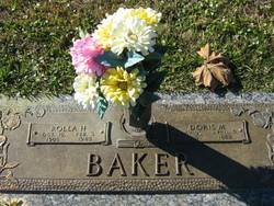 Rolla H. Baker