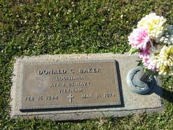 Donald C. Baker