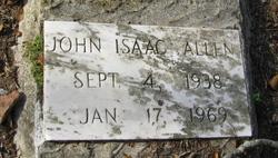 John Isaac Allen