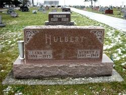 Merritt J. Hulbert
