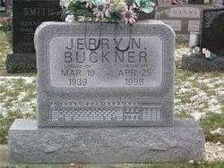Jerry Nathan Buckner