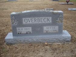 Nettie Overbeck