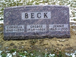 Cornelia Beck