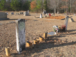 Old Shelby Cemetery
