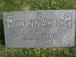Hannah Earle <i>Collins</i> MacMunn