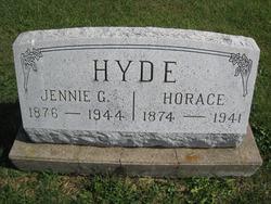 Horace Hyde