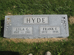 Lula G. <i>Garrett</i> Hyde