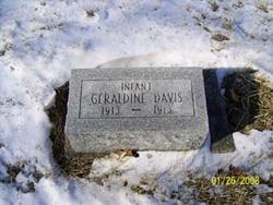 Geraldine Davis