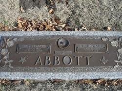 Lucy Frances <i>Ozbun</i> Abbott