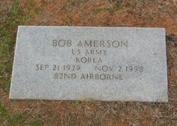 Bobby Joe Amerson