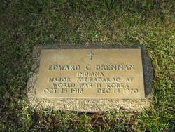 Edward C. Brennan