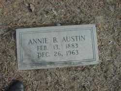 Annie B. Austin