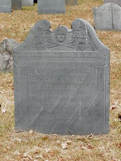 Capt Joseph Humphrey Barrett