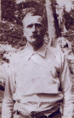 Gustav Sigfrid Andersson Backman