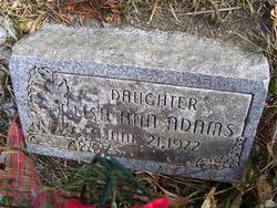 Lisa Ann Adams