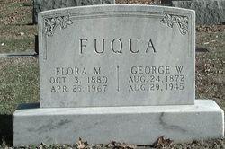 George Washington Fuqua